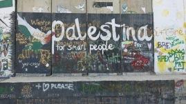 Wall, Bethlehem