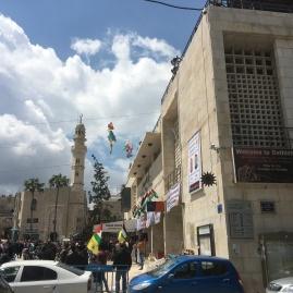 Bethlehem Peace Centre