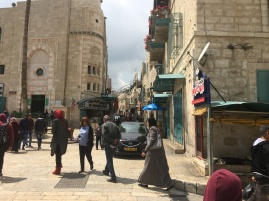 Old City, Bethlehem