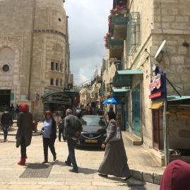 Old City, Bethlehem