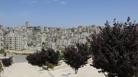 Beautiful Ramallah
