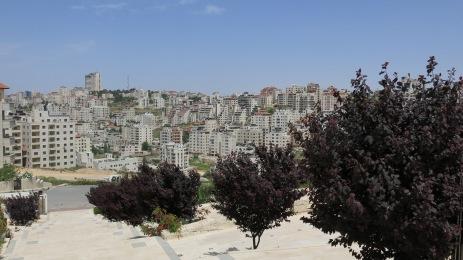 Beautiful Ramallah